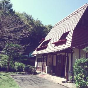畔田キャンプ場